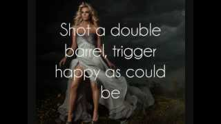 Carrie Underwood – Cupid's Got A Shotgun Thumbnail