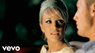 Carrie Underwood – Just A Dream Thumbnail
