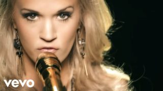 Carrie Underwood – Undo It Thumbnail