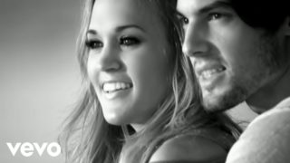 Carrie Underwood – Wasted Thumbnail