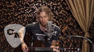 Casey James – Never Walk Away Thumbnail
