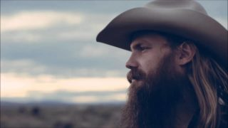 Chris Stapleton – Whiskey And You Thumbnail