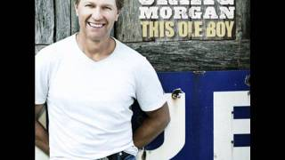 Craig Morgan – Summer Moon Thumbnail
