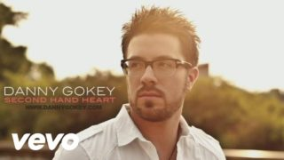 Danny Gokey – Second Hand Heart Thumbnail
