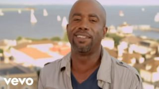 Darius Rucker – Come Back Song Thumbnail