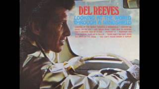 Del Reeves – Lookin' At The World Through A Windshield Thumbnail