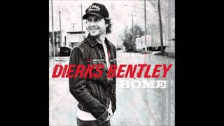 Dierks Bentley – Breathe You In Thumbnail