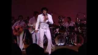 Elvis Presley – Suspicious Minds Thumbnail