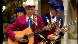 Ernest Tubb – Waltz Across Texas Thumbnail