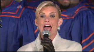 Faith Hill – Joy To The World Thumbnail