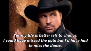 Garth Brooks – The Dance Thumbnail