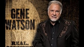 Gene Watson – Love In The Hot Afternoon Thumbnail
