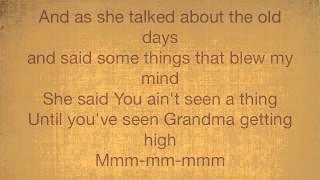 Gretchen Wilson – Grandma Thumbnail