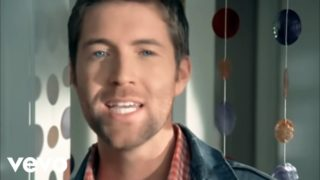 Josh Turner – Why DonT We Just Dance Thumbnail