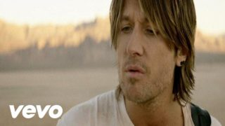 Keith Urban – For You Thumbnail