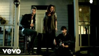 Lady Antebellum – American Honey Thumbnail