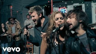 Lady Antebellum – Love Dont Live Here Thumbnail
