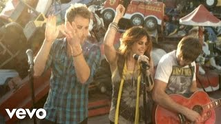Lady Antebellum – Our Kind Of Love Thumbnail