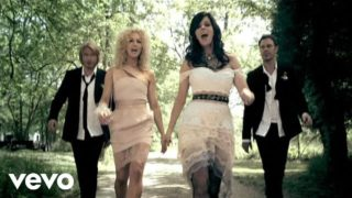Little Big Town – Little White Church Thumbnail