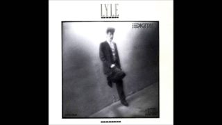 Lyle Lovett – I Loved You Yesterday Thumbnail