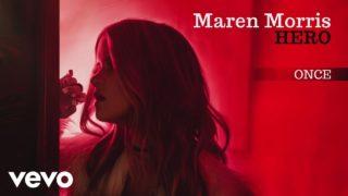Maren Morris – Once Thumbnail