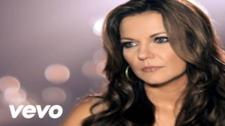 Martina McBride – Im Gonna Love You Through It Thumbnail