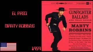 Marty Robbins – El Paso Thumbnail