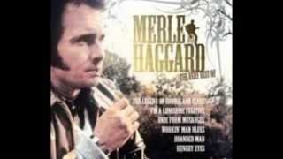 Merle Haggard – Today I Started Loving You Again Thumbnail