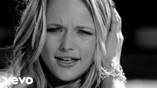 Miranda Lambert – Famous In A Small Town Thumbnail