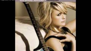 Miranda Lambert – Heart Like Mine Thumbnail