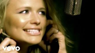 Miranda Lambert – Me And Charlie Talking Thumbnail