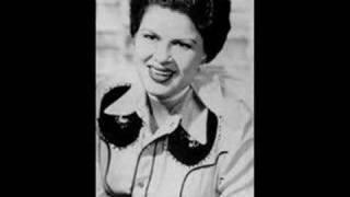Patsy Cline – Sweet Dreams Thumbnail
