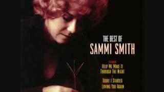Sammi Smith – Help Me Make It Through The Night Thumbnail