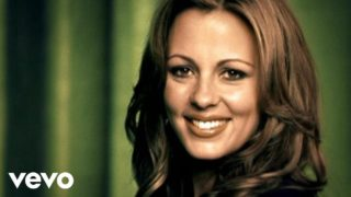 Sara Evans – Saints And Angels Thumbnail