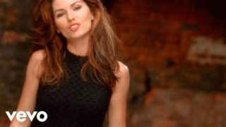 Shania Twain – Don't Be Stupid (you Know I Love You) Thumbnail