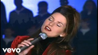 Shania Twain – God Bless The Child Thumbnail