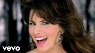 Shania Twain – Party For Two Thumbnail