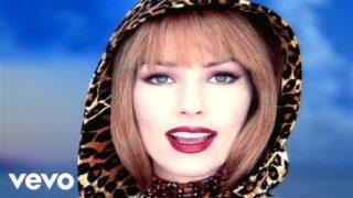 Shania Twain – That Don't Impress Me Much Thumbnail