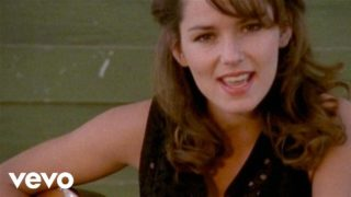 Shania Twain – Whose Bed Have Your Boots Been Under Thumbnail