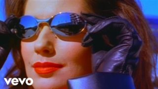 Shania Twain – You Win My Love Thumbnail