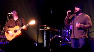 Shawn Mullins – Anchored In You (live) Thumbnail