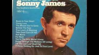 Sonny James – Young Love Thumbnail
