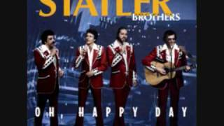 Statler Brothers – King Of Love Thumbnail