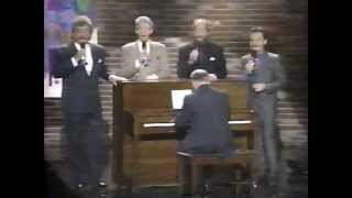 Statler Brothers – There's A Man In Here Thumbnail