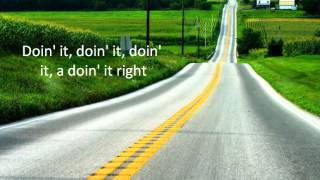 Steve Azar – Doin' It Right Thumbnail