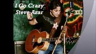 Steve Azar –  Go Crazy Thumbnail