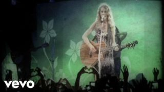 Taylor Swift – Fearless Thumbnail