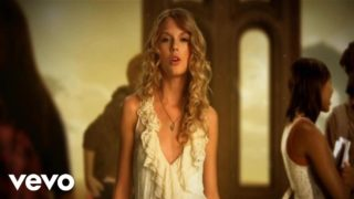 Taylor Swift – Fifteen Thumbnail