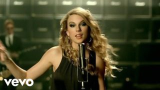 Taylor Swift – Picture To Burn Thumbnail