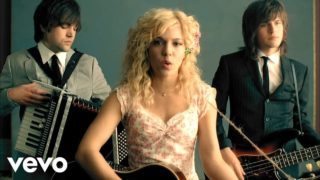 The Band Perry – If I Die Young Thumbnail
